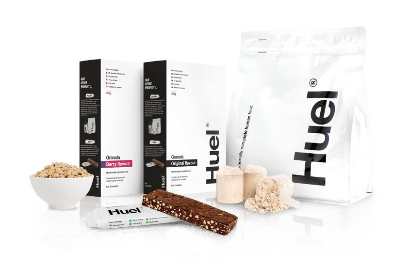 Huel Products
