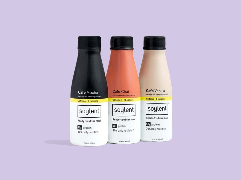 Soylent Cafe Review New