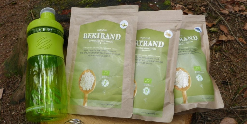 Bertrand Products