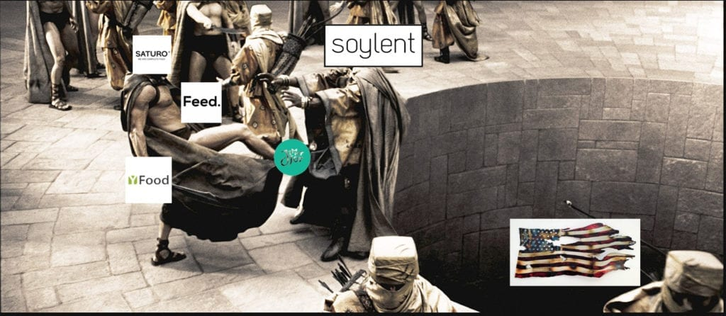 Soylent UK Fail