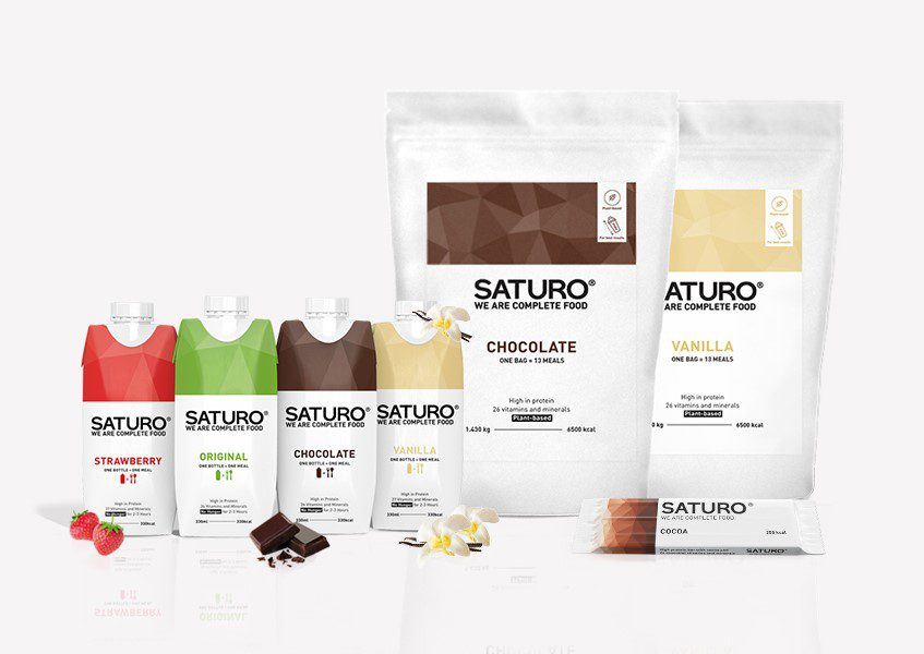 Saturo all products