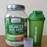 Balanced Meal Shake Review
