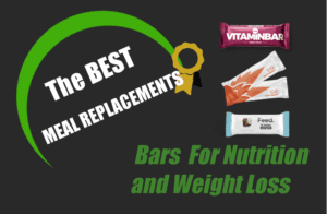 Best Meal Replacement bars