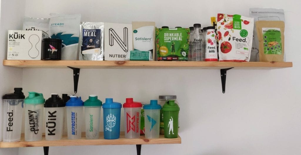 The Best Meal Replacement Shakes In 2019 Expert Review