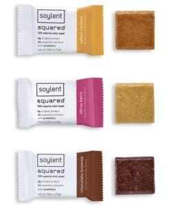 Soylent Squared Best Bar US