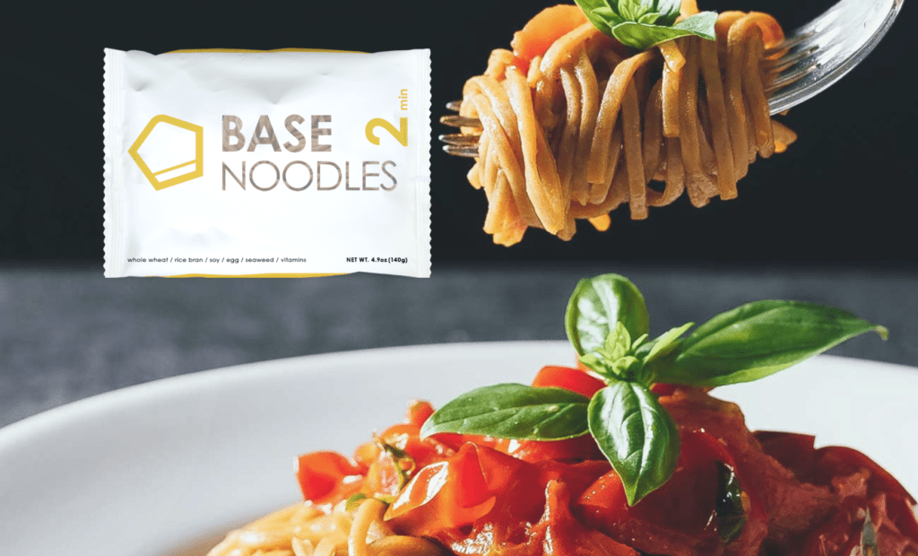 Base Noodles Review by Latestfuels
