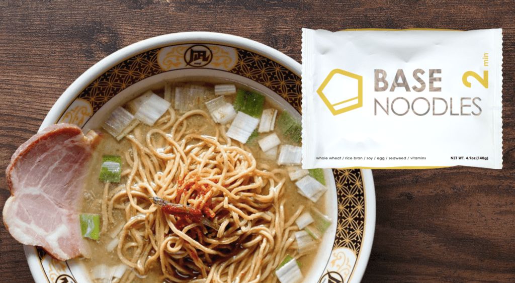 Base Noodles Review The Most Complete Noodles To Boost Your Diet