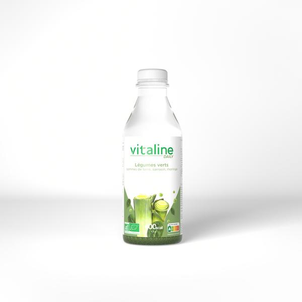 Vitaline Daily Green Vegetables