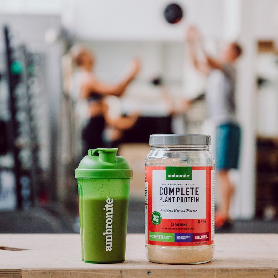 Complete Plant Protein Review