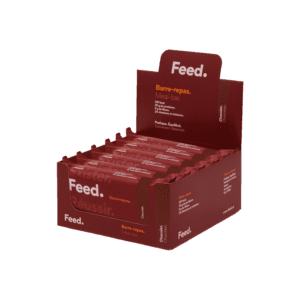 Feed. original bar box
