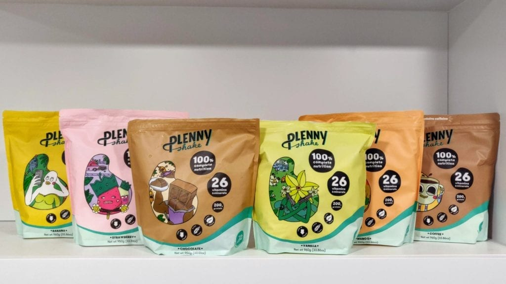 Jimmyjoy Review