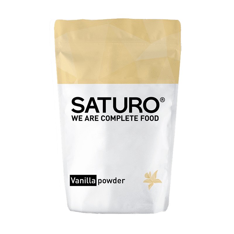 Saturo powder cheap meal replacement