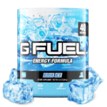 Gfuel blue ice best gaming drink