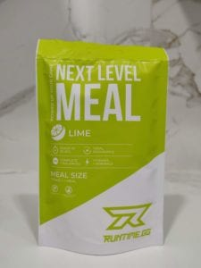 Runtime Lime taste review
