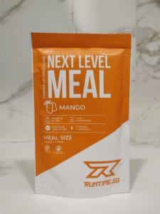 Runtime Mango taste review