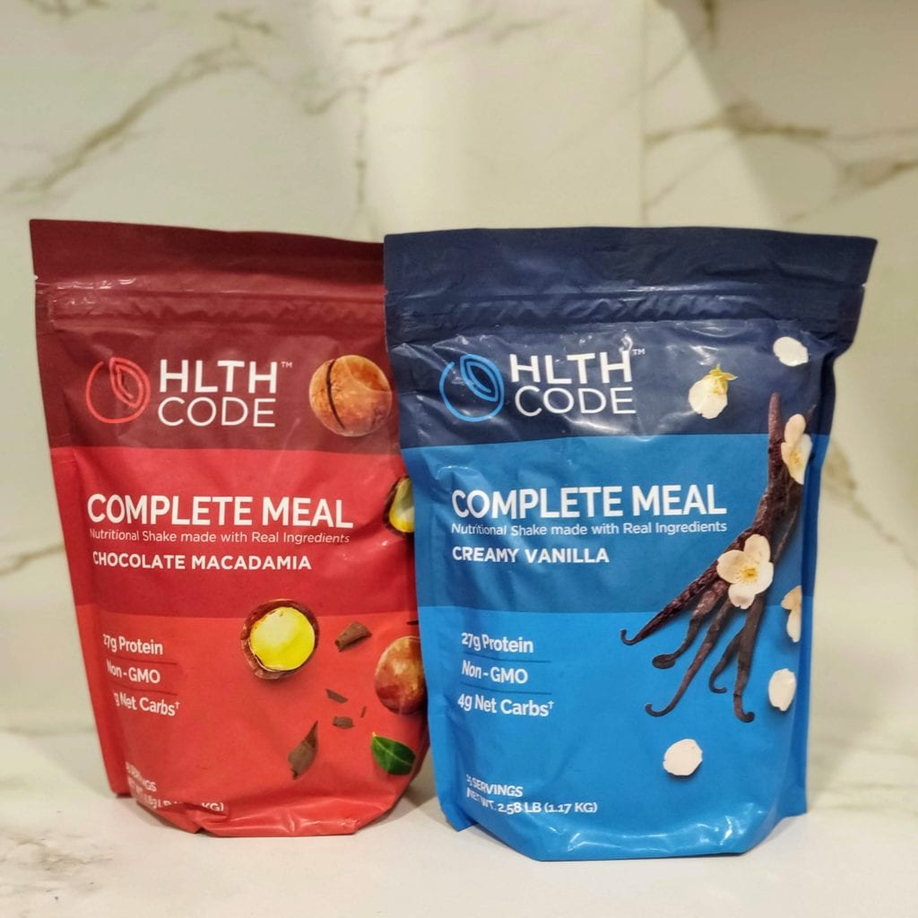 HLTH code bags review